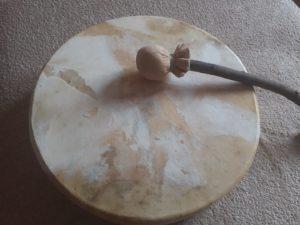 Ateliers Méditation et tambour chamanique