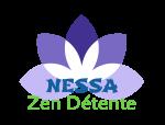 NESSA ZEN DETENTE Logo 11